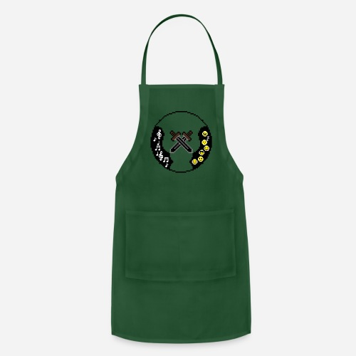 Sister's Design - Adjustable Apron