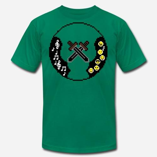 Sister's Design - Men's  Jersey T-Shirt