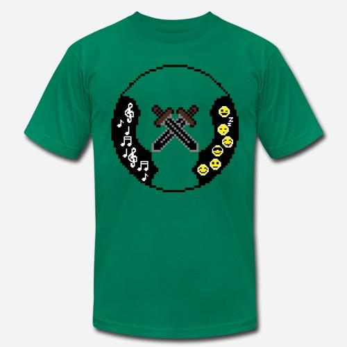 Sister's Design - Men's Fine Jersey T-Shirt