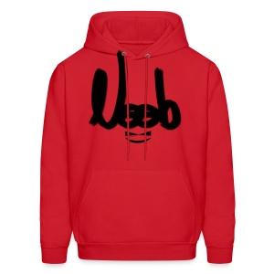 Noob Men's T-Shirt - Men's Hoodie