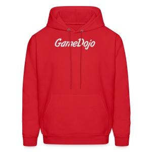 GameDojo Men's Premium Name T-Shirt  - Men's Hoodie