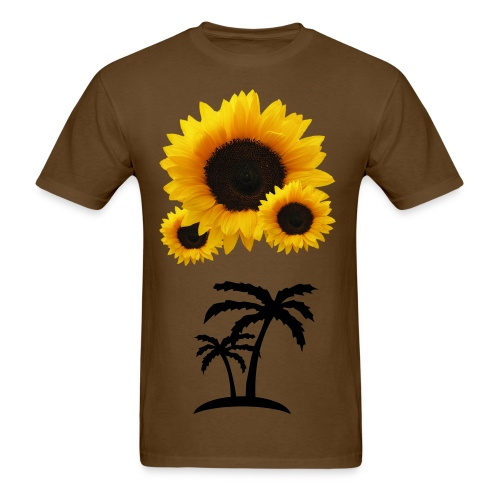 Bahamas T-Shirt - Men's T-Shirt