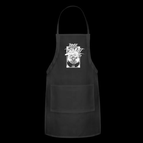 Torment Designs Hoodie - Adjustable Apron