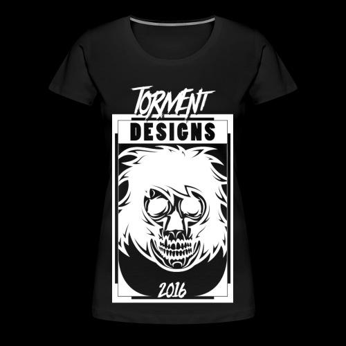 Deadly Women's T-Shirt - Women's Premium T-Shirt