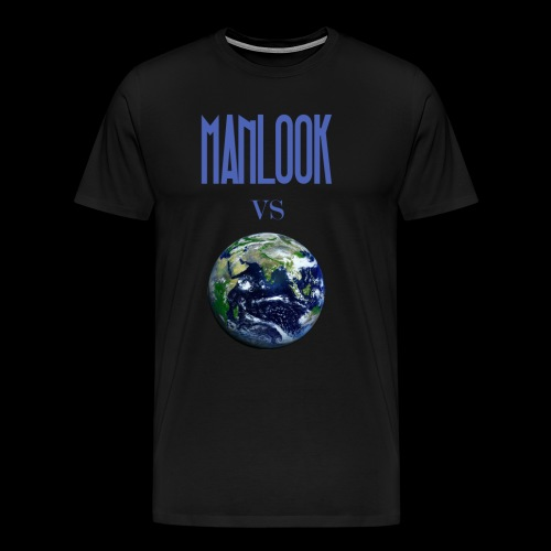 Men's ML vs. The World T - Men's Premium T-Shirt