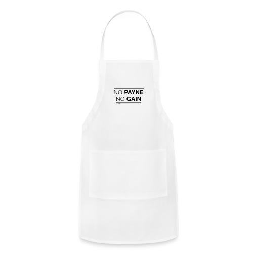 Men's Premium T-Shirt - Adjustable Apron