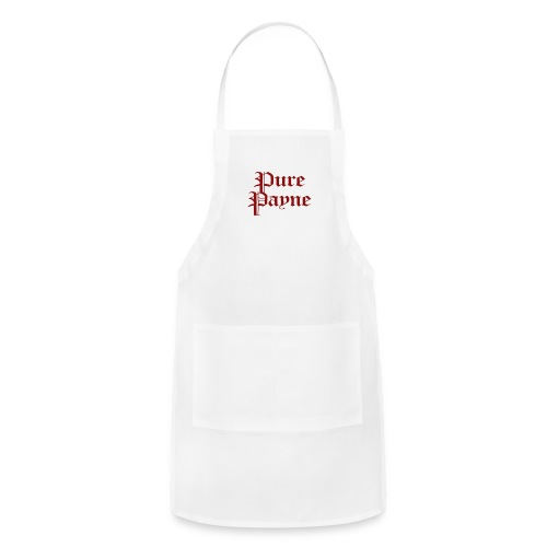 Men's Premium T-Shirt - Adjustable Apron