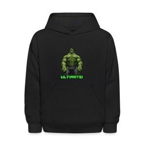 Kids Ultimate T-Shirt - Kids' Hoodie