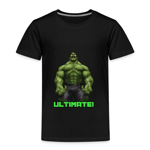 Kids Ultimate T-Shirt - Toddler Premium T-Shirt