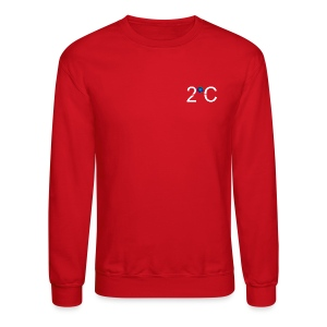 2 degrees - Crewneck Sweatshirt
