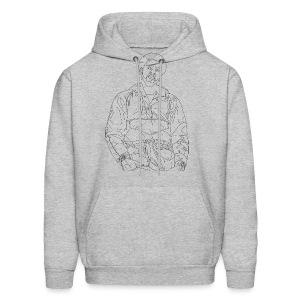 January 28th / T-Shirt - Men's Hoodie