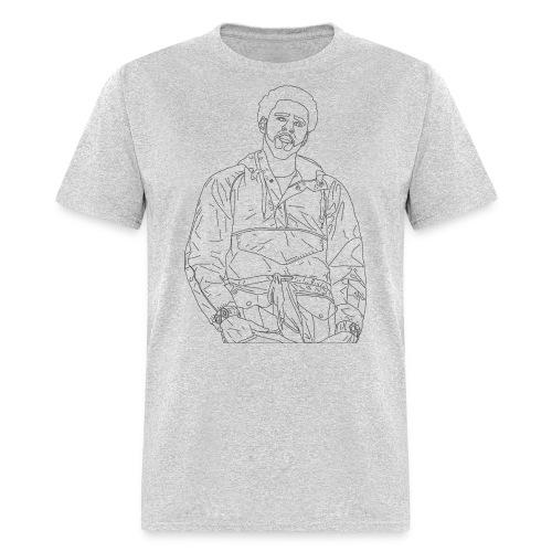 January 28th / T-Shirt - Men's T-Shirt