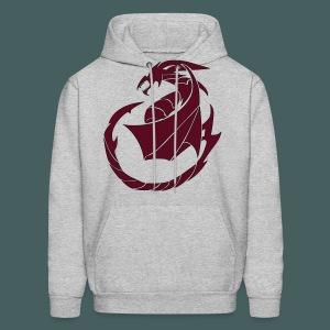 Dragon Soul - Men's Hoodie