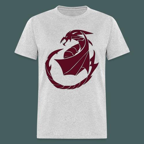 Dragon Soul - Men's T-Shirt