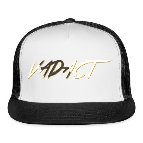 Vadact 2016 :: Premium Male T-Shirt - Trucker Cap