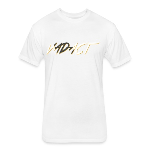Vadact 2016 :: Premium Male T-Shirt - Fitted Cotton/Poly T-Shirt by Next Level
