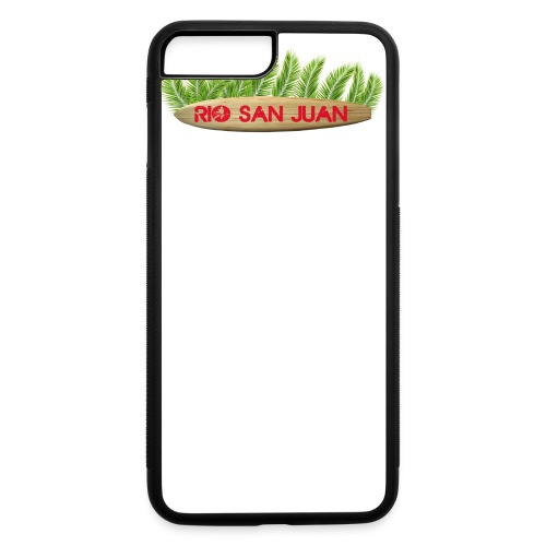 Rio San Juan surf - iPhone 7 Plus/8 Plus Rubber Case