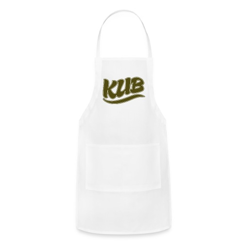 Original Kub Gold Kub Men's T-Shirt - Adjustable Apron