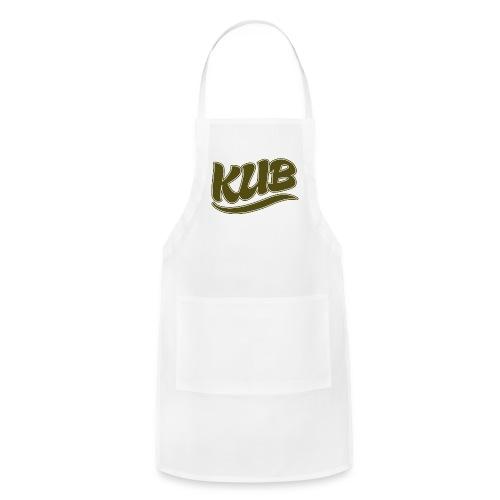 Original Kub Gold Kub Men's T-Shirt - Adjustable Apron