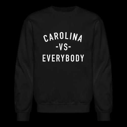 Men's Versus L/S Shirt - Crewneck Sweatshirt