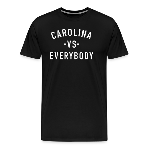 Men's Versus L/S Shirt - Men's Premium T-Shirt