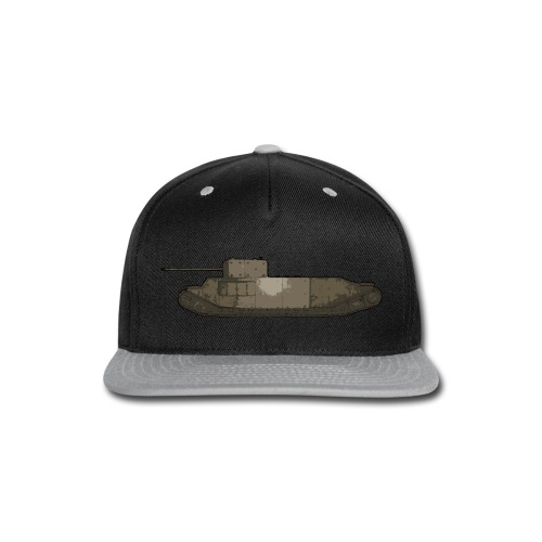 TOG II Mug - Snap-back Baseball Cap