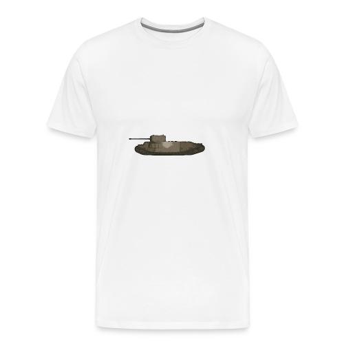 TOG II Mug - Men's Premium T-Shirt