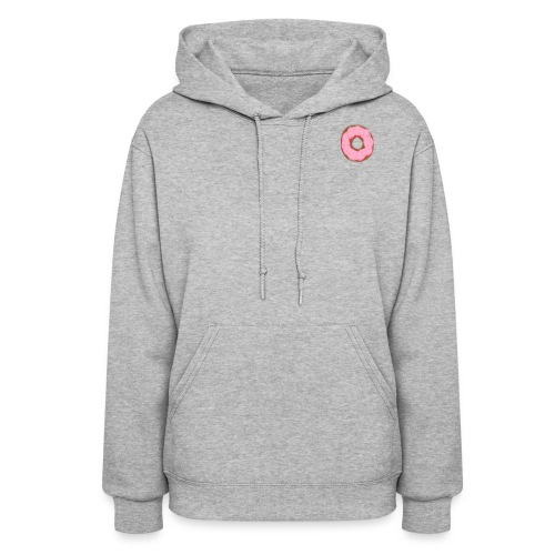 Donut You Need This Shirt - Women's Hoodie