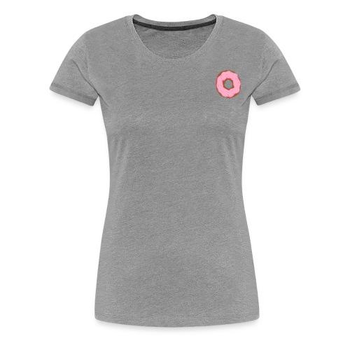 Donut You Need This Shirt - Women's Premium T-Shirt