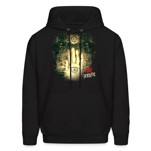 Rare Horror Occult - Men's Hoodie