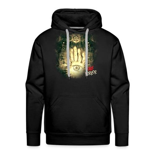 Rare Horror Occult - Men's Premium Hoodie