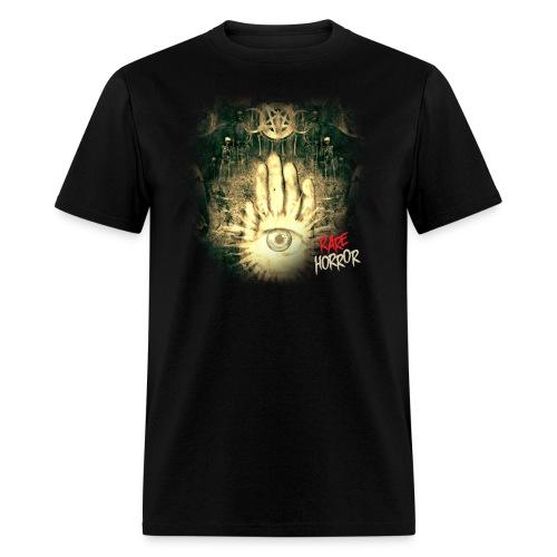 Rare Horror Occult - Men's T-Shirt