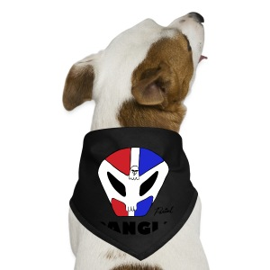 Spangler Coffee Mug - Dog Bandana
