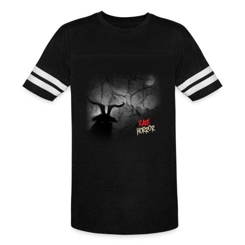 Rare Horror Black Metal - Vintage Sport T-Shirt