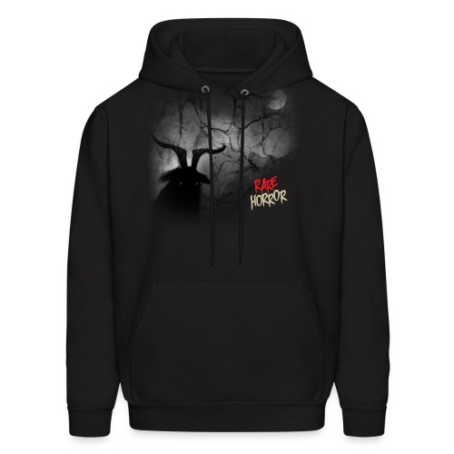 Rare Horror Black Metal - Men's Hoodie