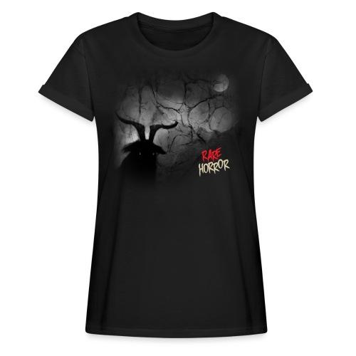 Rare Horror Black Metal - Women's Relaxed Fit T-Shirt