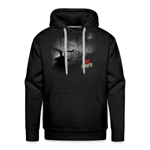 Rare Horror Black Metal - Men's Premium Hoodie