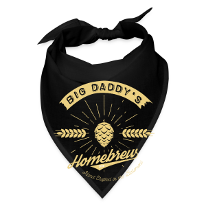 Big Daddy's Homebrew - Bandana