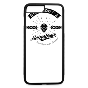 Big Daddy's Homebrew - iPhone 7 Plus Rubber Case