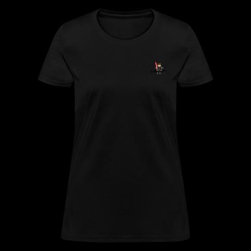 Cajun's Boss Womens Official Shirt - Women's T-Shirt