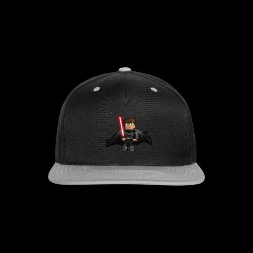 Cajun's Boss Womens Official Shirt - Snap-back Baseball Cap
