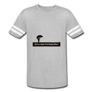 funny hoodie - Vintage Sport T-Shirt