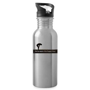 funny hoodie - Water Bottle