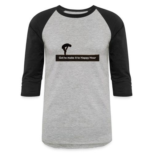 funny hoodie - Baseball T-Shirt