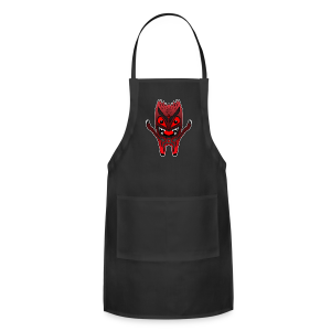 HellFreak - Adjustable Apron