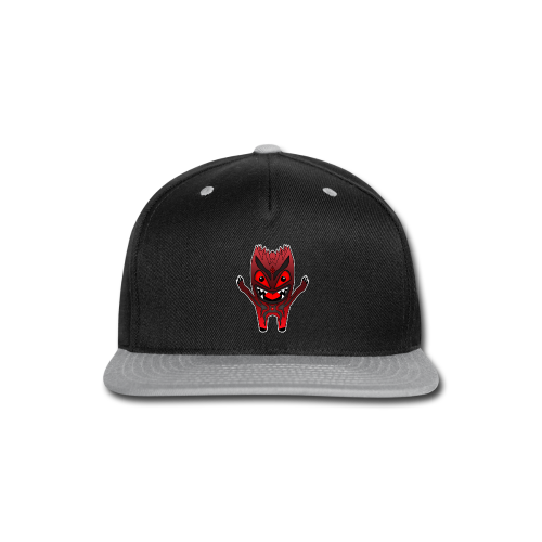 HellFreak - Snap-back Baseball Cap