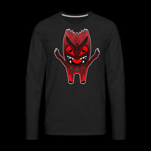 HellFreak - Men's Premium Long Sleeve T-Shirt