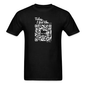 Magic Self - Men's Collection Today, I feel like... - Men's T-Shirt