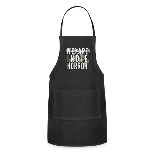 2016 Logo - Women's Tee - Adjustable Apron