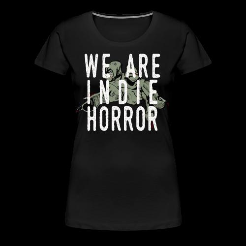 2016 Logo - Women's Tee - Women's Premium T-Shirt